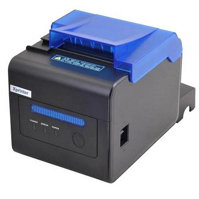 Ưu nhược điểm của các loại máy in hóa đơn phổ biến hiện nay 8