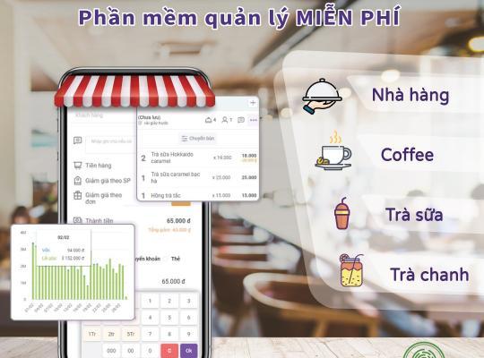 Báo cáo hoạt động doanh thu nhà hàng