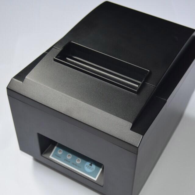 Máy in hóa đơn cổng LAN