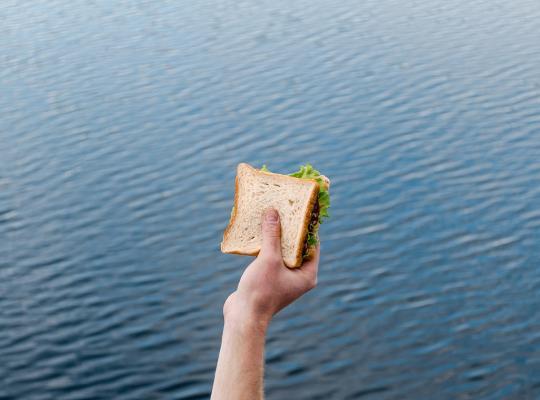 Khởi nghiệp ẩm thực: 3 bài học giá trị
