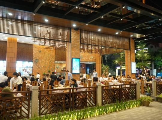 Tối đa hoá sức phục vụ khách giúp tăng 25% doanh thu chuỗi nhà hàng