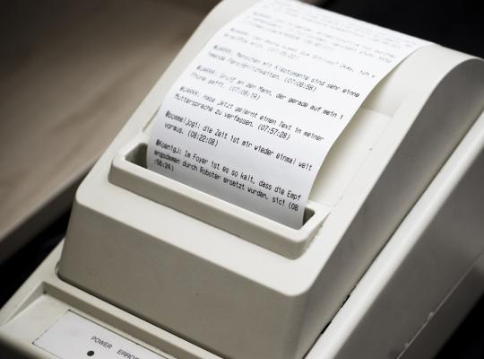 Ưu nhược điểm của các loại máy in hóa đơn phổ biến hiện nay