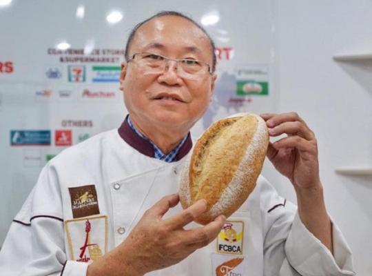 """Chuyện ông chủ của ABC Bakery – """"Vua bánh mì"""" Sài Thành"""