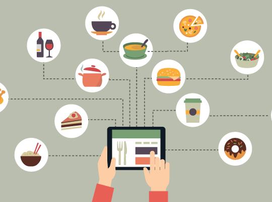 Dữ liệu lớn ảnh hưởng như thế nào đến nhà hàng của bạn?