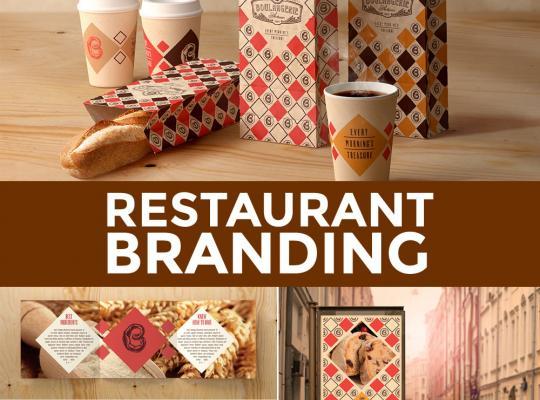 Các cấp độ làm thương hiệu – đã kinh doanh F&B thì chủ quán nào cũng nên biết