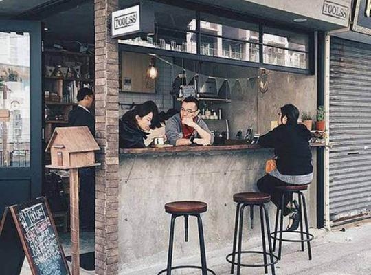 Mở quán cafe với 30 triệu cho người mới bắt đầu
