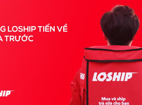 Từ A-Z cách đăng ký và bán hàng trên Loship