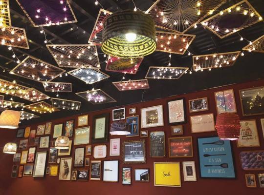 Kinh nghiệm kinh doanh tiệm ăn uống vừa và nhỏ – Kỳ 4: Tìm kiếm mặt bằng ưng ý