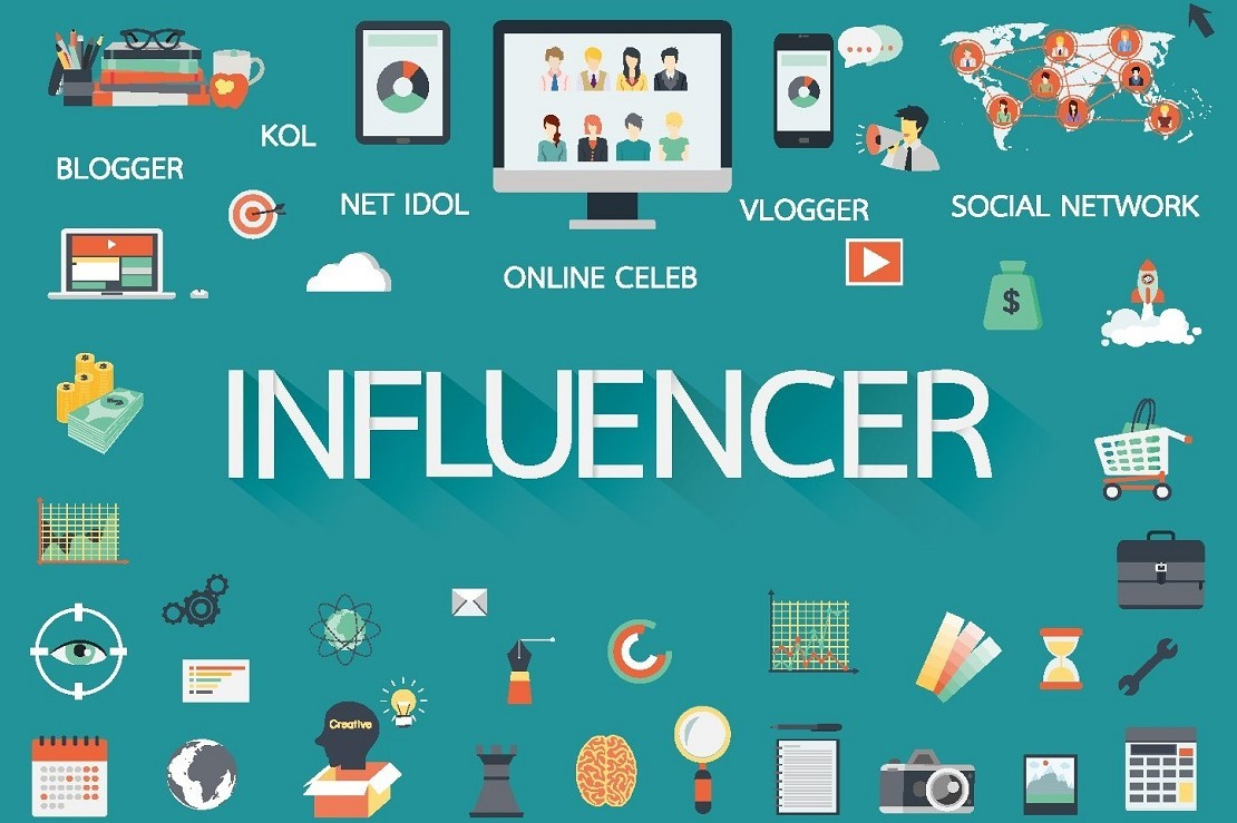 Influencer 01
