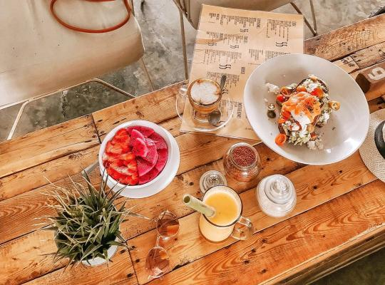 Kinh nghiệm kinh doanh tiệm ăn uống vừa và nhỏ – Kỳ 2: Nghiên cứu & phát triển sản phẩm