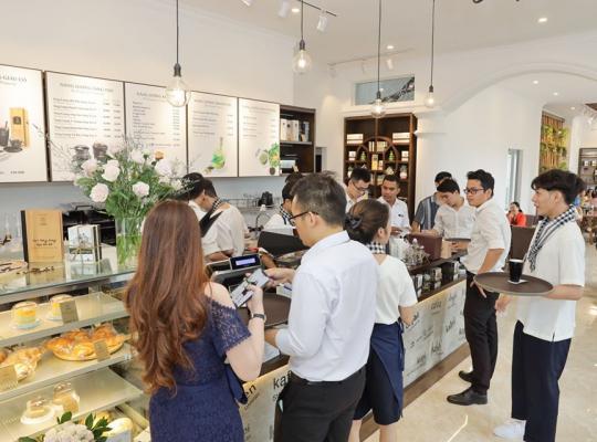 Quản lý lợi nhuận hiệu quả hơn trong kinh doanh nhà hàng