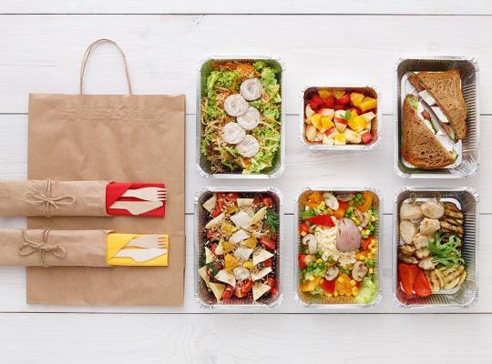 Meal Kit – Giải Pháp Tạm Thời Hay Là Xu Hướng Mới