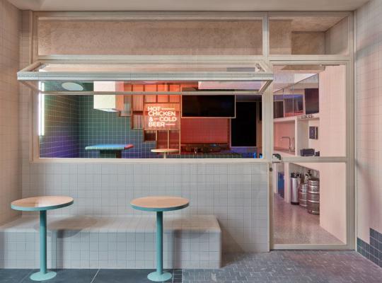 Tối ưu hóa không gian nhà hàng/ quán ăn nhỏ