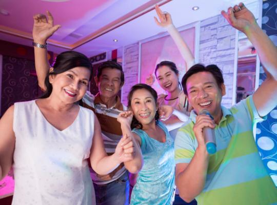 Kinh nghiệm quản lý quán Karaoke không có trong sách vở
