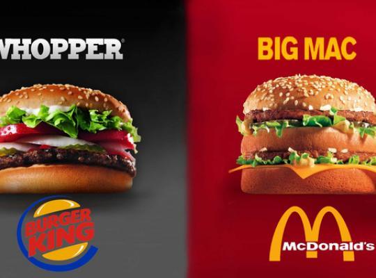 [Case Study] 'Thâm nho' như Burger King: Chỉ 1 câu đề nghị khiến McDonald's tiến thoái lưỡng nan, tạo cú hích truyền thông với fan đồ ăn nhanh