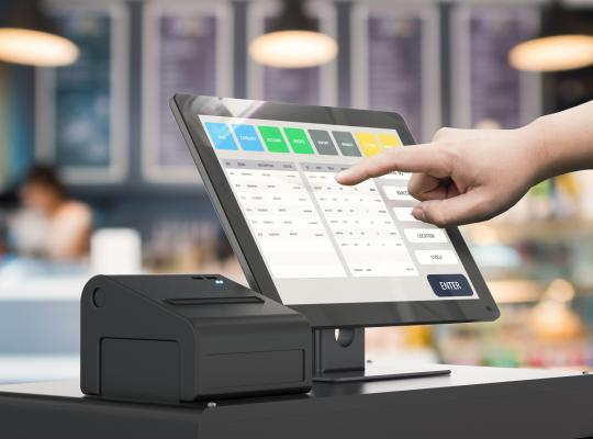 Tại sao các chủ quán nên cân nhắc sử dụng máy bán hàng?