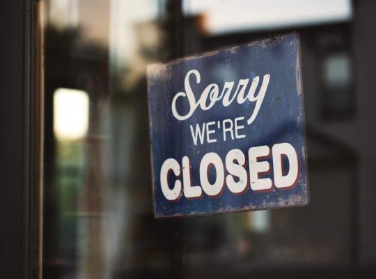 Vì sao bạn kinh doanh nhà hàng thất bại?
