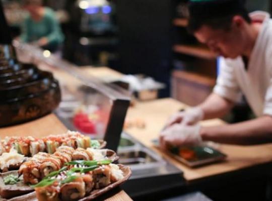 9 sự thật thú vị về ngành nhà hàng