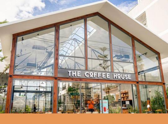 Công nghệ là trụ cột thứ hai tạo nên 50% sức mạnh của The Coffee House?