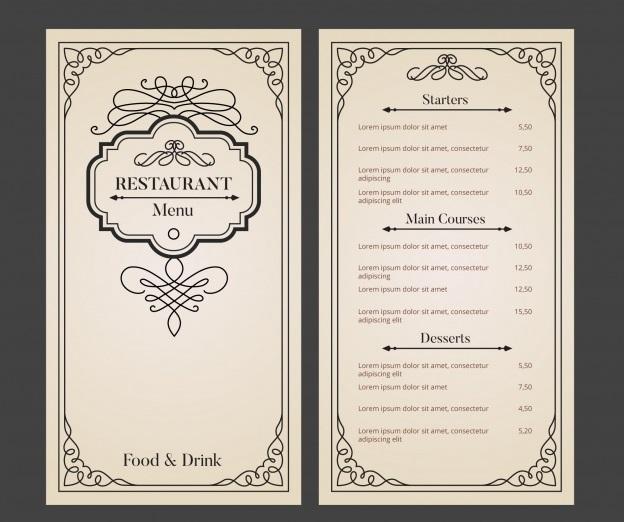 Không nên thêm có biểu tượng tiền tệ trong menu
