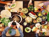 Xu hướng ẩm thực thuần chay trong bối cảnh đại dịch COVID-19 kéo dài