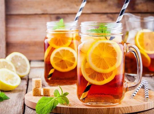 Kinh nghiệm mở quán trà chanh siêu lợi nhuận giúp ăn nên làm ra