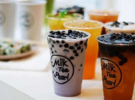 Trà sữa – mở mô hình nào thì thích hợp với tình hình của bạn?