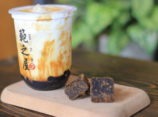 Giá nhượng quyền một số thương hiệu trà sữa Việt Nam