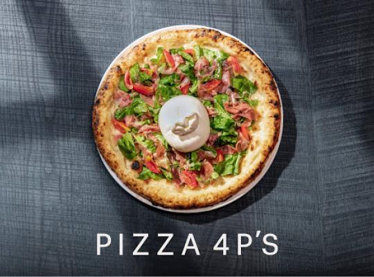 Pizza 4P's, câu chuyện khởi nghiệp truyền cảm hứng từ sở thích của bạn gái cũ, học làm phomai qua Youtube