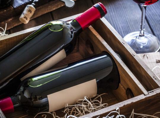 Một số thuật ngữ thông dùng về rượu vang